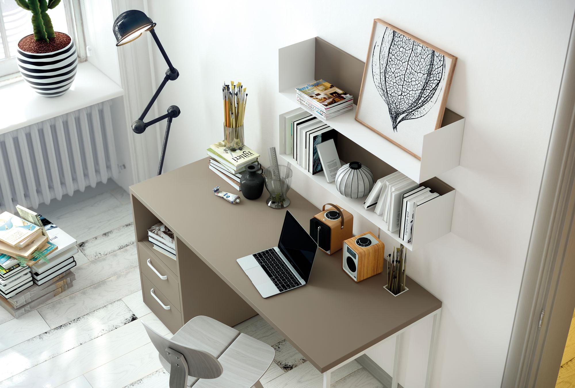 B Sicos De Mobiliario Para Decorar Con Estilo N Rdico Olut ~ Muebles Rey Espacio Mediterraneo