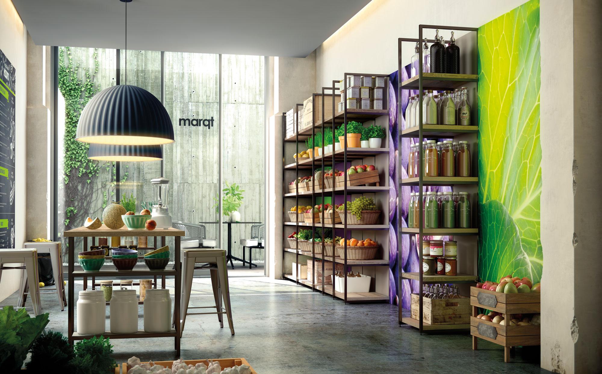 Tienda De Muebles En Sabadell : Olut muebles de estilo nórdico