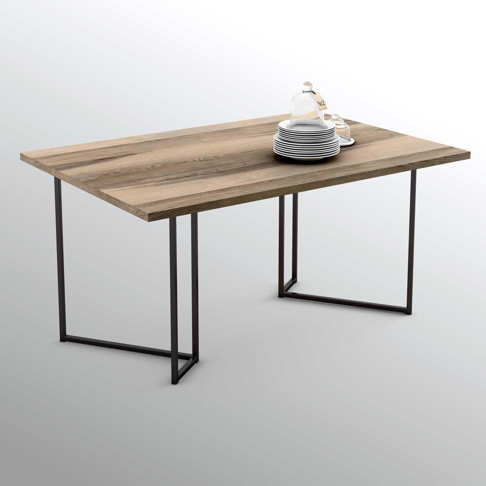 Mesas de estilo nórdico