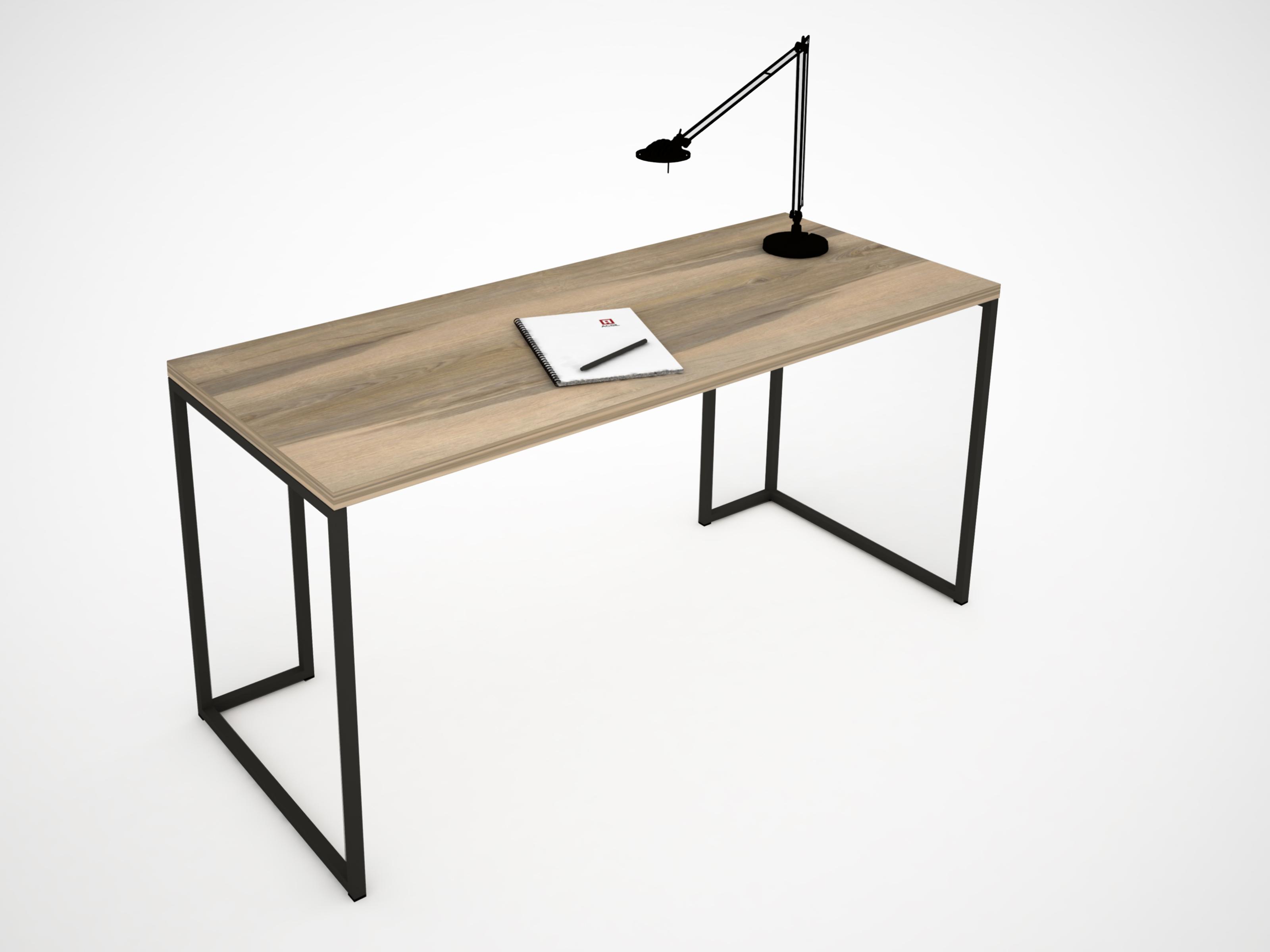 Mesas de estudio olut for Mesas de estudio para espacios pequenos